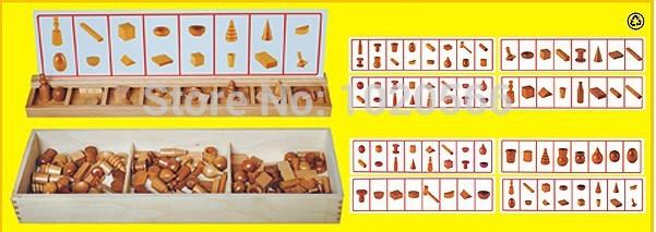 Preschool Education Teaching
