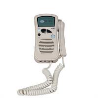 Prenatal Fetal Doppler large Non-screen Built-in Speaker Home Use Baby Pocket Heart Rate Monitor 2.5Mhz Probe Pregnancy Fetus