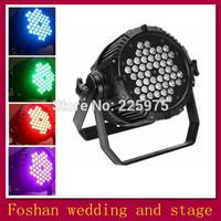 led stage dj effect light,dj disco stage lights.ktv flat par light,led indoor effect par can for sale