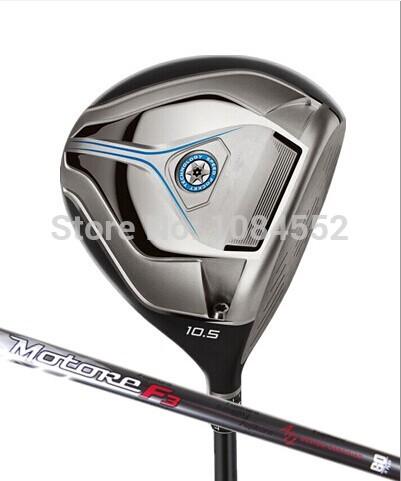 клюшка для гольфа 2013 1 JetSpeed 10.5* Fujikura Motore F3 клюшка для гольфа new g 25 10 5 motore f3 1 g 25