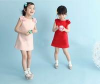 2014 new Princess girl's Lolita style princess dress wholesale children's dresses cute girl dress
