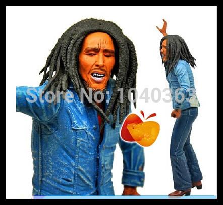 Фигурка героя мультфильма NECA 7 Bob Marley фигурка героя мультфильма neca gears 2 7 18 095