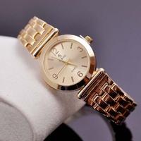 2014 Hot Sale Women Quartz Watch Ladies Brand Watches Female Analog Fashion Watch Stainless Steel Designer watches Wholesale B79