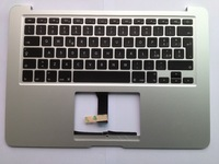 """For 661-7480 Macbook Air 13.3"""" 13"""" A1466 Topcase With Italian  Keyboard Top Case Upper Case Palmrest Year 2013 MD760 MD761"""