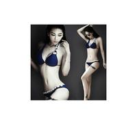 2014 Sale Bikinis Not Sexy Will Die - Victoria Hanging Neck Drill With Decoration Of Fashion Ladies Bikini Swimwear Swimsuit