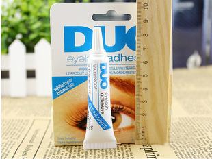 New Eyelash Glue white Clear Adhesive False Eyelash Glue For Professional(China (Mainland))