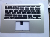 """For Macbook Air 13.3"""" 13"""" A1466 Topcase With Taiwanese Keyboard Top Case Upper Case Palmrest Year 2012"""