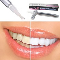 1 PC Personal Care Teeth Whitening Pen Tooth Gel Whitener Bleach Stain Eraser Remove Instant Dental Care Peroxide oral hygiene