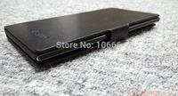Free shipping Elephone P10C / P10 Leather Case