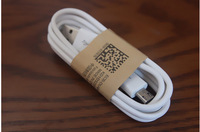 3FT 1M 1:1 White Micro USB Charger Data Sync Cable for Samsung Galaxy Series S S2