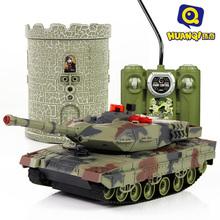 popular rc tank battle