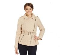 2014 Winter warm women`s down Jacket brand F&F Windproof outwear wholesale pirce size: 10 14  16 18 20 22 Free shipping