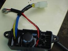 2KW HONDA качество генератор avr, 168F генератор AVR