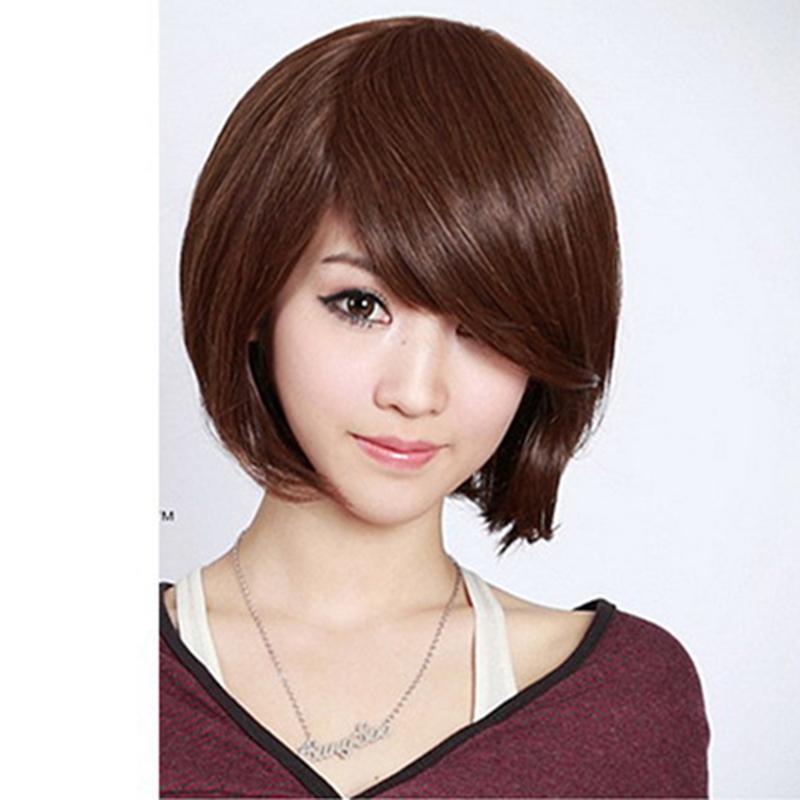 прически на жесткие азиатские волосы видео