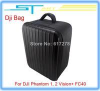 2014 New Fashion Nylon Backpack Waterproof bag for DJI Phantom 2 Vision+ FC40 X350 pro GPS RC drone Quadcopter FPV children toys