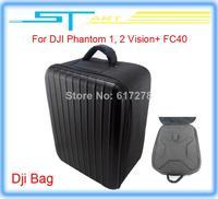 10pcs 2014 New Fashion Backpack Waterproof bag for DJI Phantom 2 Vision+ FC40 X350 pro GPS RC drone Quadcopter FPV children toys