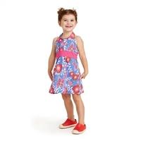 2014 girl dress The child dress girls dress beach dress 2-10 years girl retail