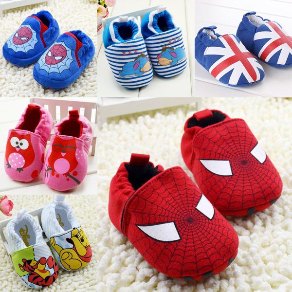 2014 primavera e l'estate vendita calda stili garantite al 100% del bambino con la suola morbida walker prima ragno rosso man bambino scarpe sapatos r1096 bebe