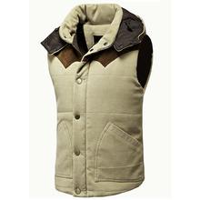 Верхняя одежда Пальто и  от Boshi Electronic Technology Co., Ltd. для Мужчины, материал Хлопок артикул 1943162653