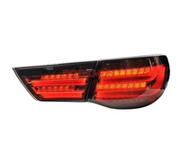 Free Shipping LED Rear Lamps for 2009-2012 Toyota Mark X Reiz