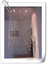 Order 1 m * 0.5 m glass curtain(China (Mainland))