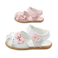 2014 new Korean princess bow children sandals summer Trendy girls shoes