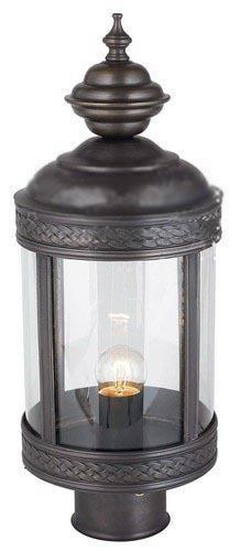 European classical imitation outdoor lights, outdoor lamp pillar / villa lawn / copper lamps 0161(China (Mainland))