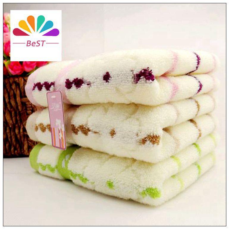 BeST 100% Bamboo Fiber soft beach towel bulk cheap towel brand fiber FACE towel set 2014 new 4pcs A lot 34*75cm towels T1001(China (Mainland))
