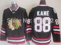 2014 Stadium Series Chicago Blackhawks Jersey #88 Patrick Kane Stitched ice hockey jerseys cheap