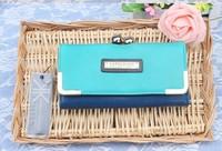 sell 2014 Kardashian kollection long design wallet kk women's wallets   dhl free shipping 10pcs/lot