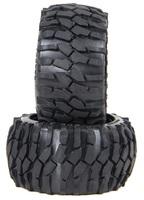 Rovan baja 5b  Rear Tyres 1Pairs=2pcs Fit Fot HPI Baja Parts