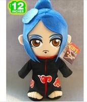 Movies & TV gift toy naruto plush toy Konan birthday gift  about 32cm