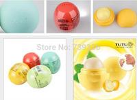2014 Latest Ball Smooth Lip Balm /lipstick SPF 15 .25oz/7g*free shipping 30pcs/lot