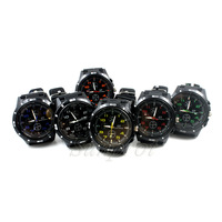 Cool Men Watch Gift Military Racing Watch Fashion Designer GT Grand Touring Sports Running Quartz Brand WristWatch