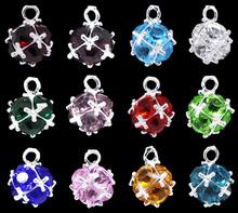 popular birthstone pendant