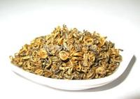 500g Top Quality curly jinjunmei, Dian Hong,JinJunmei,Yunnan Black Tea,Free Shipping