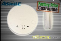 Q9 Global eye  Wifi IP camera HD 720P quality smoke detector,Home Security,cctv camera motion detection+alarm