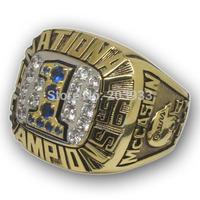 1996 Florida States Seminoles National Championship Ring, College Champions Ring, Custom Championship Ring, sport ring
