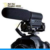 Takstar overcometh SGC-598 DV Camera microphone
