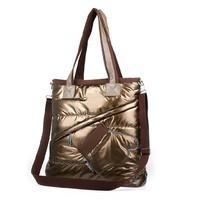 New 2014 autumn/winter cotton-padded women messenger bags candy color single shoulder bag handbag,BAG182