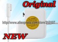 Hot! Original New 45W AC Power Adapter Charger for Apple Macbook Air A1369 A1370 A1244 Adapter 3.1A 14.5V Free US/EU/AU/UK Plug