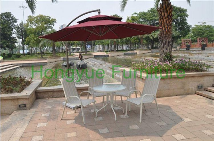 Patio big sunny and rainy umbrella supplier,beach umbrella(China (Mainland))