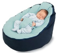 free shipping baby sleeping beanbag, seat, kids toddler bean bag sofa chair