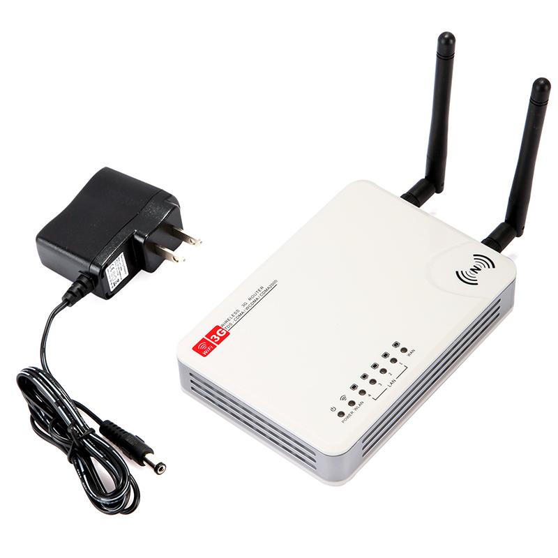 LONGSTAR 300Mbps 3G/WAN Wireless-N WiFi USB AP Router 2 Antennas PPPoE Dynamic IP 802.11n(China (Mainland))
