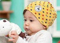 2014 New Unisex Newborn Baby Boy Girl Toddler Infant Cotton Soft Cute Hat Cap