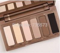 1pcs/lot New Arrival Naked Basics Palette 6 Colors Eyeshadow!6x1.3g