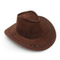 cowboy hat  for men and women generic shipping unisex  chapeu cowboy fashion summer chapeu