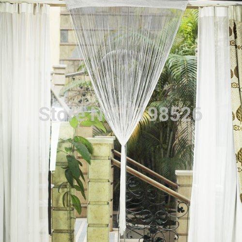 Window Shades Fringe Fringe Tassel Window Door