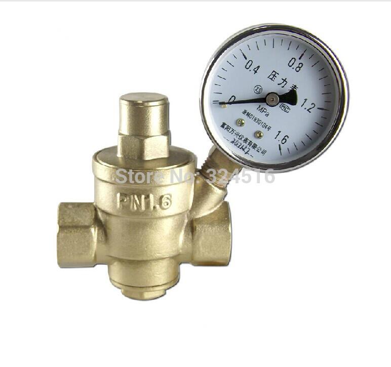 online kopen wholesale pressure regulator water valve uit china pressure regulator water valve. Black Bedroom Furniture Sets. Home Design Ideas