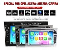 Opel Astra Car DVD GPS Navi Vectra Corsa Meriva Zafira with Wifi 3G GPS Bluetooth Radio TV USB SD IPOD Canbus